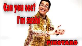 What the world had long been waiting for... new single by PIKOTARO!...