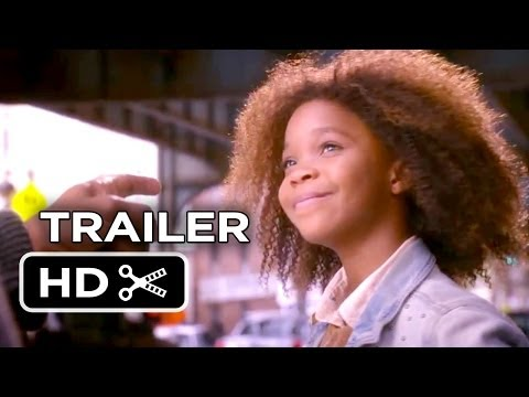 Annie Movie Hd Trailer