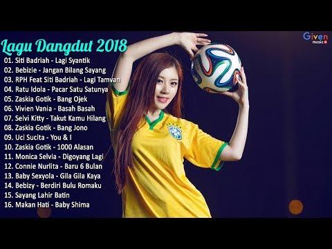 Kompilasi Lagu Dangdut Terbaru 2018 Enak Buat TikTok