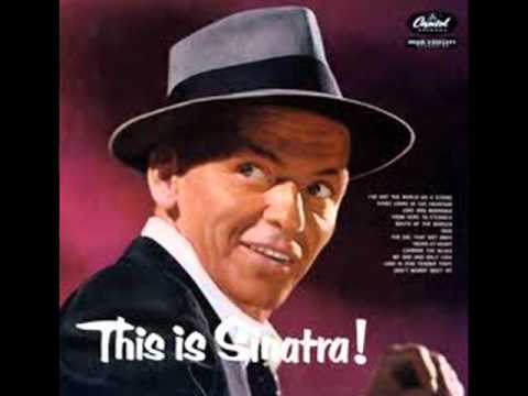 Frank Sinatra & Natalie Cole - They Can't Take That Away From Me mp3