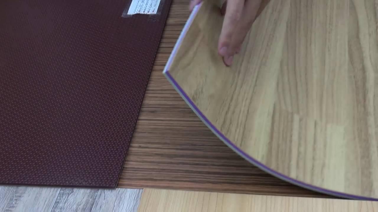 Waterproof Test Of Outdoor Pvc Flooring