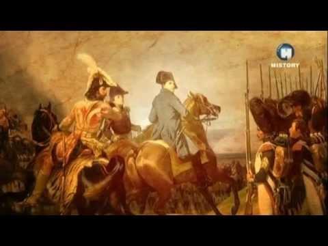Napoleon: 1804-06 Slavkov: Doba velkých vítězství