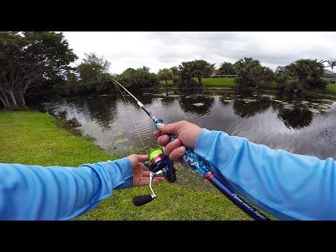 Канал все про рыбалку видео