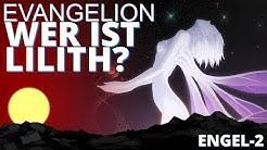 LILITH | Wer ist der Engel des Schwarzen Mondes? | EVANGELION | TheTalkingPegasus