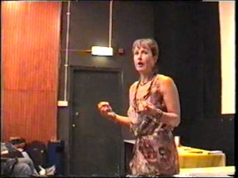 Professor Rozalind Graham