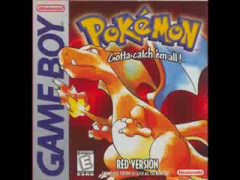 Pokemon Red & Blue - Overture/Opening/Theme (Rock Remix)
