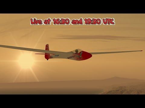 Cross Country GP2 19:15 UTC (Regatta task) #12