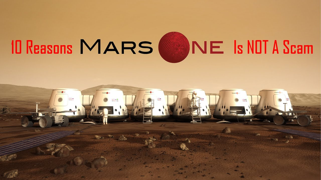 reasons to go to mars - photo #5