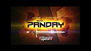 Ang Panday soon on Kapatid TV5!