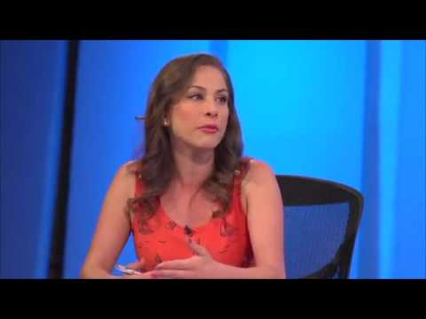 Ana Kasparian Fat Shaming - YouTube