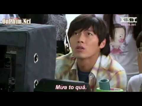 [Vietsub] The World That They Live In (Thế Giới Họ Đang Sống) - Ep 1