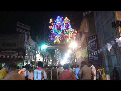 Tuticorin Sivan Kovil Kumbabishegam  | சமுத்திர ராஜனை அழைத்தல் விழா