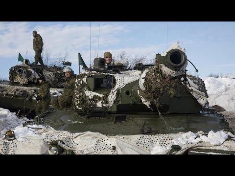 US, NATO Militarizing Scandinavia as Anti-Russia Hysteria Grows