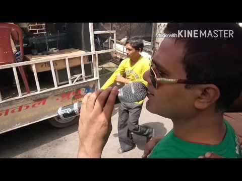 Satish Das new video