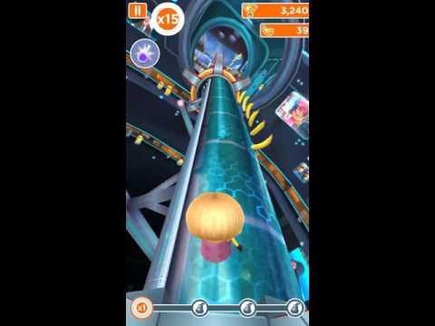 Despicable Me Minion Rush Android Showcase