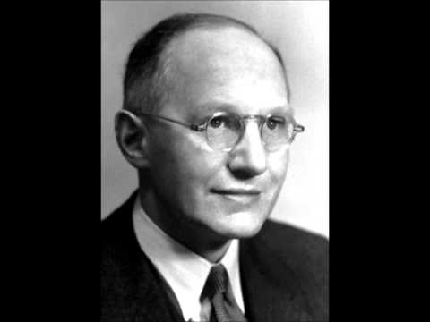 E.T.S. Walton, Nobel Laureate discussing the worlds energy problems in 1975