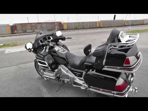 202334 – 2003 Honda Goldwing – Used Motorcycle For Sale