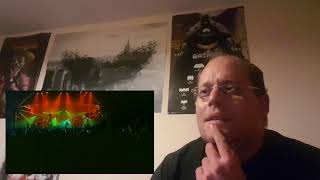 Linkin Park - High Voltage Live in London 2001 Song Reaction
