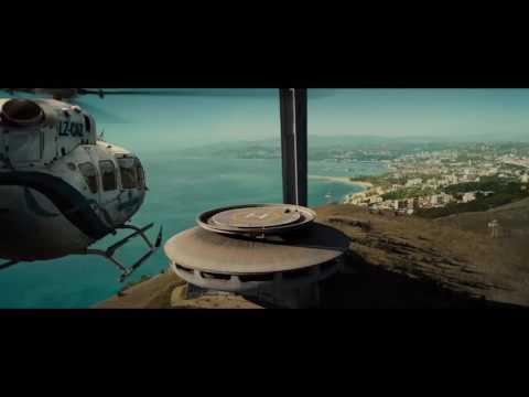 Mechanic Resurrection - Trailer chính thức