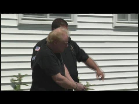 Wendell murder suspect due in court Monday