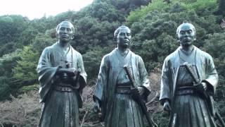 道の駅 萩往還 シリーズhttps://www.youtube.com/watch?v=oKPYWsBgDmY&l...