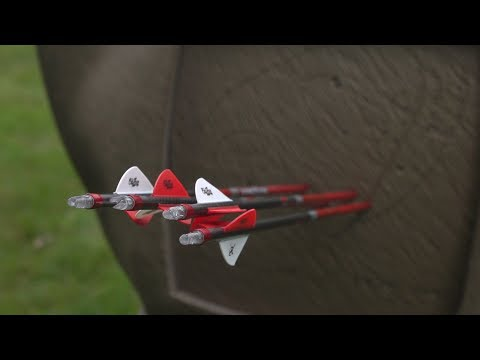 New Carbon Express Maxima RED SD: Deadly Small-Diameter Hunting Arrow