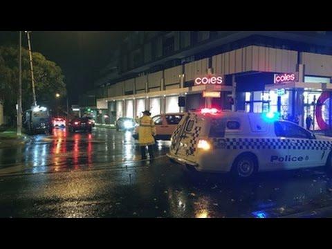 Investigado como ataque terrorista el mortal asedio en Melbourne
