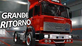 MAPPA AGGIORNATA e NUOVO CAMION - Euro Truck Simulator 2