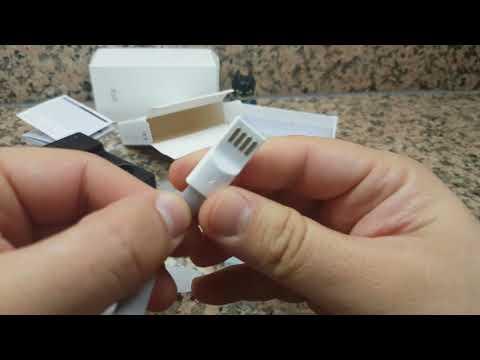KZ ZS3 Earphones and KZ Bluetooth Module [GearBest]