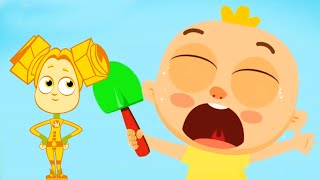 Download Фиксики - Фикси-советы: Как стать родителем (Пупс) / Fixiki Mp3 and Videos