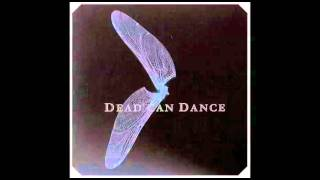 Dead Can Dance - The Love That Cannot Be (live)