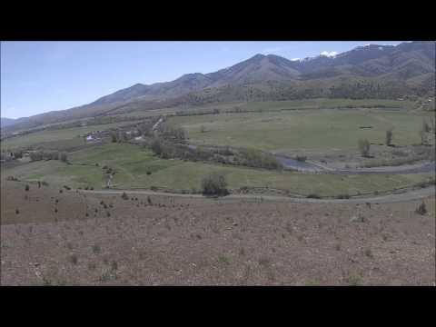 168 Acres In Grant County Oregon: 24414 Mooncreek joe Maddox