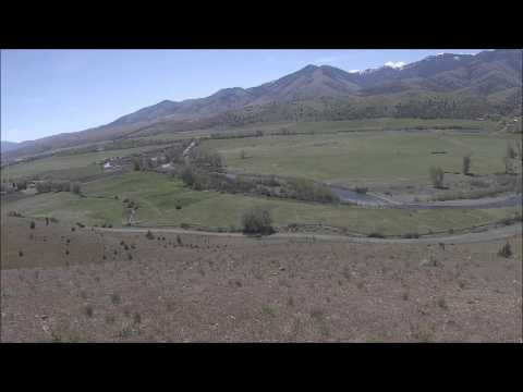 168 Acres In Grant County Oregon: 24414 Mooncreek joe Maddox