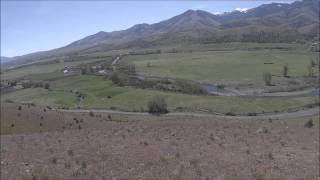 168 Acres In Grant County Oregon: 24414 Mooncreek