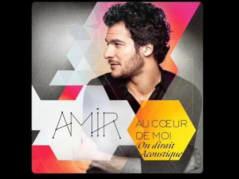 Amir - On dirait (Version acoustique) [Audio]