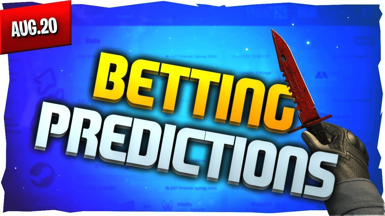 chaos cs go betting predictions and tips