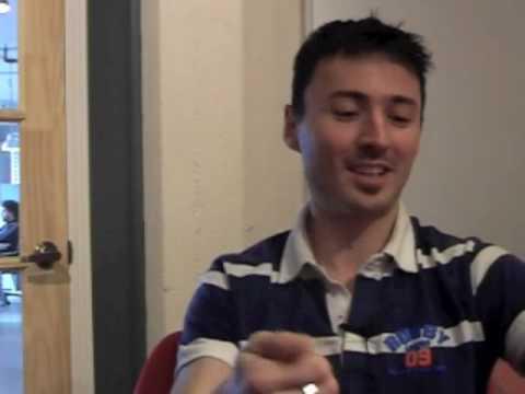 Philippe Turcotte, Designer Graphique Chez GPI Communications