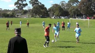 GWFC vs Chinese Reformed Church Part 4