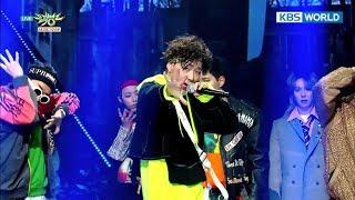 Block B 블락비 Shall We Dance Music Bank COMEBACK 2017