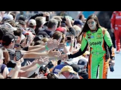 Danika Patrick on the Indy 500 and her future after racing