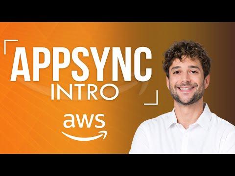 AWS AppSync Introduction