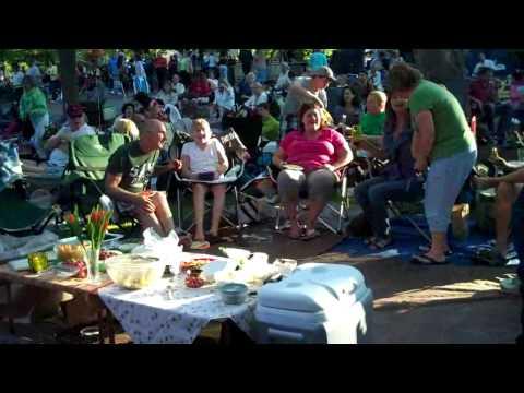Lake County Cool Places: Ravinia Festival