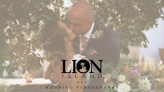 Lion Island • 2020 Wedding Showreel