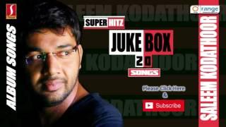 Saleem Kodathoor Mappilapattukal | Mappila songs | Hits of Saleem Kodathoor | Jukebox | 2017