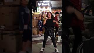 2018.9.25&걷고싶은거리&홍대&새우왕알베르토앞&연합버스킹&by큰별