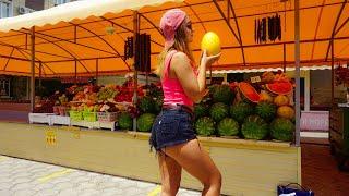 ЦЕНЫ НА РУССКОМ ЮГЕ 2019 ОФИГЕТЬ! ГЕЛЕНДЖИК ЦЕНЫ на Рынке, цены на ЖИЛЬЕ, цены на фрукты и овощи