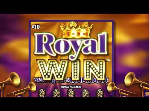 Michigan Lottery: Royal Win