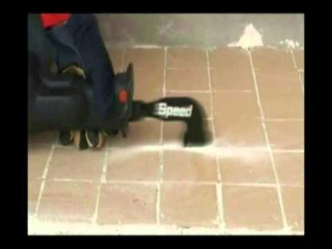 Film schrapers RVS Tools 30 1 2013 - YouTube