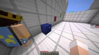 MİNECRAFT EĞLENCELİ PARKUR #2: w/Minecraft Evi , Ozan Berkil , Wolvoroth