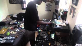 Payne B2B Shiverz Drum and Bass Mix: Part 4